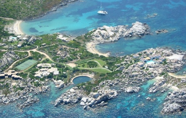 how to get to cavallo island