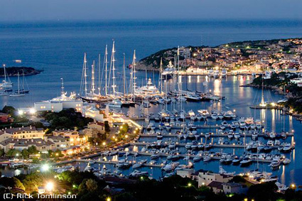 Porto cervo sardinia sailing charter charterby