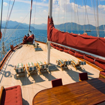 Barca vacanze