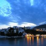 Vacanze in barca a vela in Grecia Isole Sporadi