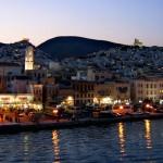 Vacanze in barca a vela e Catamarano in Grecia isole Cicladi