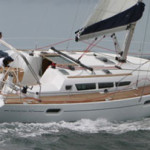 Amalfi Coast sailing charters S.O. 42