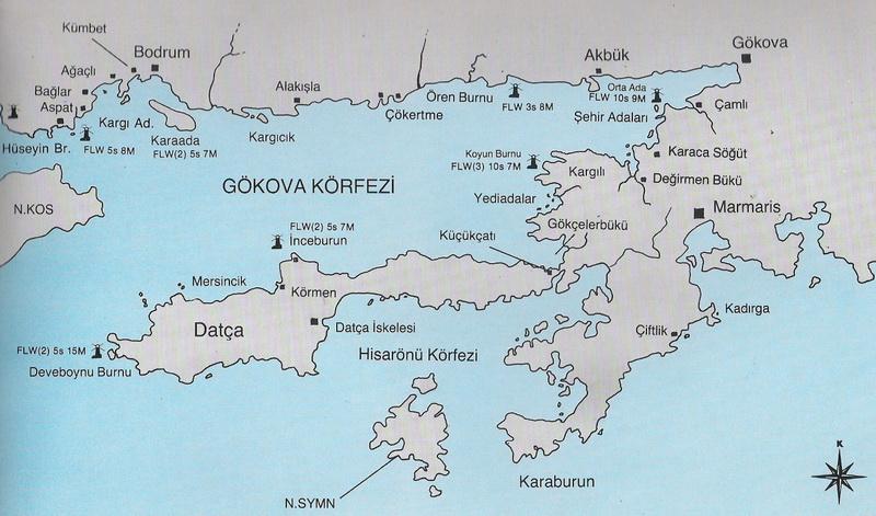 gokova-korfezi